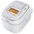 可変圧力IHジャー炊飯器 1.0L (ホワイト SR-PW106-W
