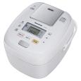 パナソニック(家電) 【箱破損】可変圧力IHジャー炊飯器 1.0L (ホワイト) SR-PB106-W