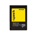 Spark Solid State Drives SSD 2.5インチ 512G...