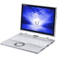Let's note XZ6 店頭(Core i5-7200U/SSD256GB/W10Pro64/12.0QHD/シルバー/OFHBPre/LTE)CF-XZ6HFBQR(パナソニック)