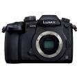 デジタル一眼カメラ LUMIX GH5 ボディ (ブラック)  DC-GH5-K...