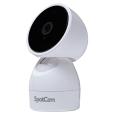 クラウド録画対応 暗視撮影 HD画素 パン・チルトネットワークカメラ SpotCam-HD-Eva