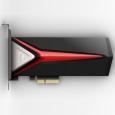 NVMe 1.2�Ή� PCI Express Gen 3 x4 ������ 1TB SSD PX-1TM8PeY