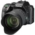 PENTAX K-70(BK)18-135WR KIT