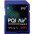 WiFiメモリカード Air Card II (microSDHC Class10 16GB同梱) 6W65-016GR1A1A