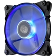 JetFlo 120 Blue LED �iPC�P�[�X�t�@���j  R4-JFDP-...