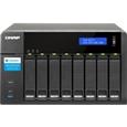 QNAP TVS-871T 単体モデル メモリ 16GB TVS-871T