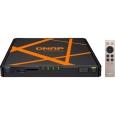 QNAP TBS-453A NASbook 単体モデル メモリ4GB TBS-453A