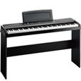 コルグ 【箱破損】SP-170S DIGITAL PIANO ブラック SP-170S-BK