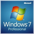 Windows 7 Professional SP1 64-bit Japanese DSP DVD【LANボード セット限定】 FQC-08301
