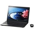LAVIE Direct NS(S) WXGA�t�����f��  PC-GN246GS...
