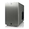 RAIJINTEK STYX シルバー PCケース 0R200027