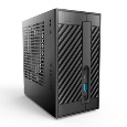 ASRock Intel H110 Mini-STXマザーボード搭載 ベアボーン...