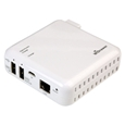 Wi-Fi USB���[�_�[�i�X�}�z�E�^�u���b�g�[�d�@�\�t�j  REX-WIFIU...