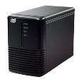 ラトックシステム USB3.1/Gen.2 RAIDケース (HDD2台用・10Gbps対応) RS-EC32-U31R