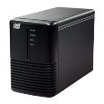 USB3.1/Gen.2 RAIDケース (HDD2台用・10Gbps対応)  ...