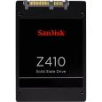 Z410シリーズ SSD 480GB SATA 6Gb/s 2.5インチ 7mm TLC 国内正規代理店品 SD8SBBU-480G-1122