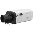 SONY ネットワークカメラ ボックス型 フルHD出力 SNC-EB630B