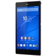 Xperia Z3 Tablet Compact SGP611 ������16GB�@�u���b�N SGP611JP/B