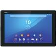 Xperia Z4 Tablet �X�g���[�W32GB �u���b�N  SGP712J...