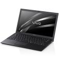 VAIO ビジネス VAIO S13 (13.3型ワイド/Full HD 1920x1080/タッチ無/W10P64/i7/16G/SSD256G/黒/VAIO株式会社製)