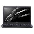 VAIO ビジネス VAIO Pro 13 | mk2 (13.3型ワイド/タッチ無/W7P64(DG)/i7/8G/256G/黒/VAIO株式会社製)