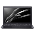 VAIO ビジネス VAIO Pro 13 | mk2 (13.3型ワイド/タッチ無/W7P32(DG)/i5/4G/128G/黒/VAIO株式会社製)