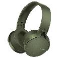 ワイヤレスノイズキャンセリングステレオヘッドセット グリーンMDR-XB950N1/G(SONY)