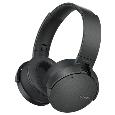 ワイヤレスノイズキャンセリングステレオヘッドセット ブラックMDR-XB950N1/B(SONY)