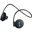 防滴Bluetoothヘッドセット