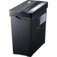 ペーパー&CDシュレッダー(ブラック) PSD-AW5534BK