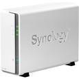 Synology ���@�\1�x�CNAS�T�[�o�[ DiskStation DS115j HDD�񓋍ڃ��f�� DS115j