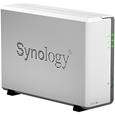 Synology DiskStation DS115j 1TB(Western Red 1TB HDD×1 2年保証) DS115j1TBWR12YSBKIT