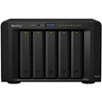 Synology DiskStation DS1515+ クアッドコアCPU搭載高機能5ベイNAS HDD非搭載モデル DS1515+