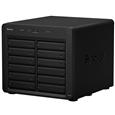 Synology DiskExpansionユニット DX1215 12ベイ拡張オプションユニット HDD非搭載モデル DX1215