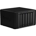Synology DiskStation DS1515 クアッドコアCPU搭載 バリューシリーズ 5ベイNASサーバー DS1515