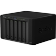 Synology DiskStation DS1515+ 30TB(6TB WD Red x5搭載) 3年保証 NAS DS1515+6TBWR53YSBKIT