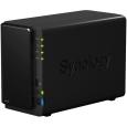 DiskStation DS216 デュアルコアCPU搭載SMB向け2ベイNASサーバー DS216