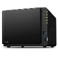 Synology DiskStation DS916+ �N�A�b�h�R�APentium N3710 1.6GHz CPU����4�x�CNAS 8GB���������f�� DS916+(8GB)