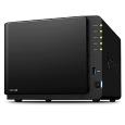 Synology DiskStation DS916+(8GB) 20TB(Ironwolf 10TB HDD x2搭載) 3年保証NAS DS916+(8GB)10TBSW23YSBKIT