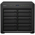 Synology DiskStation DS3617xs Intel Xeon D-1527 クアッドコア 2.2GHz CPU搭載12ベイNAS DS3617xs