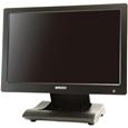 エーディテクノ 10.1型高解像度液晶搭載 業務用液晶ディスプレイ(ブラック) LCD1015