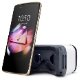 IDOL4 AL JAPAN GOLD VR 6055D-2BALJP7-5