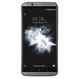 ZTE アンドロイドスマートフォン ZTE AXON 7 クォーツグレー AXON7/QuartzGray