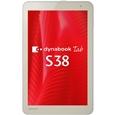 dynabook Tab S38/M�FAtom Z3735F/2G/32G�t���b...