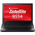 dynabook Satellite B554/M:i3-4100M/2G/500GB_HDD/15.6_HD/SMulti/8.1Pro 64/Office PB554MFBQR7JA31�i���Łj