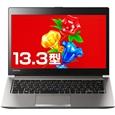 dynabook R63/P:i3-5005U/4G/128G_SSD/�h���C�u��/7Pro DG/Office��PR63PFAA633AD7H�i���Łj