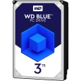 WD Blue 3.5インチ内蔵HDD 3TB SATA3(6Gb/s) 5400rpm 64MB WD30EZRZ-RT