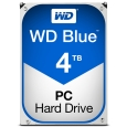 WESTERN DIGITAL 3.5インチ内蔵HDD 4TB SATA3(6Gb/s) 5400rpm 64MB WD40EZRZ-RT