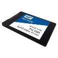 WD Blueシリーズ SSD 500GB SATA 6Gb/s 2.5インチ 7mm cased 国内正規代理店品 WDS500G1B0A